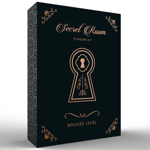 secret room bronze 1