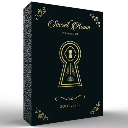 secret room nivel 1